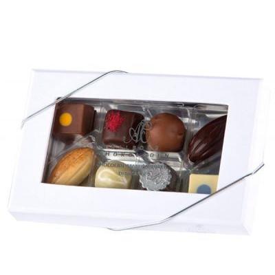 aalborg chokolade innovativ