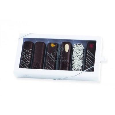 Aalborg Chokolade sukkerfri