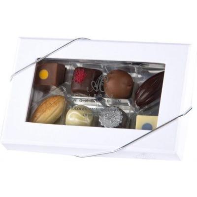 aalborg chokoladen innovativ sukkerfri
