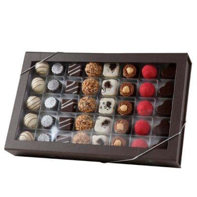 aalborg chokoladen 40stk