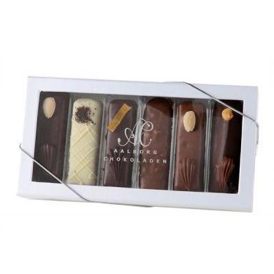 aalborg chokoladen marcipan