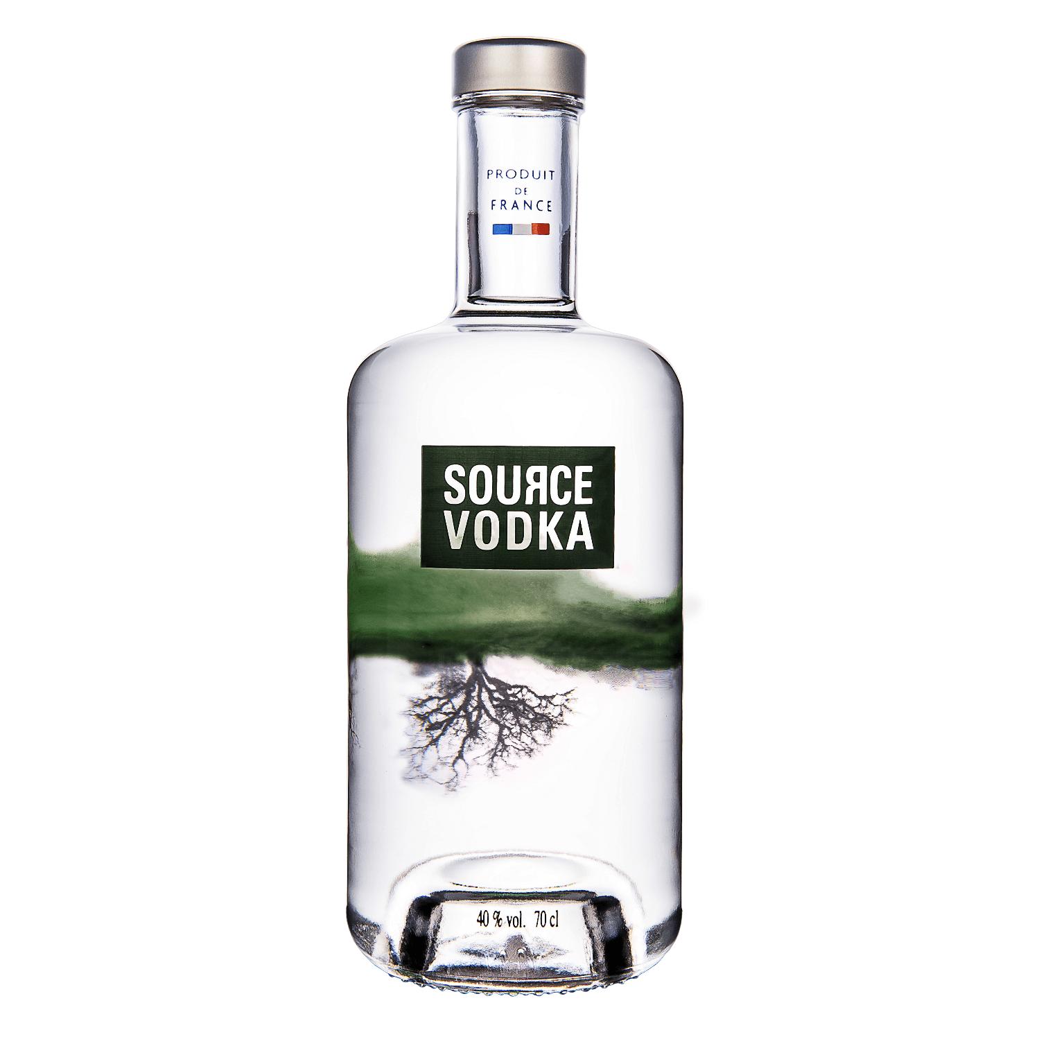 Source-Vodka