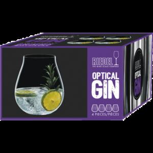 Riedel Gin Set Optical 5515/67