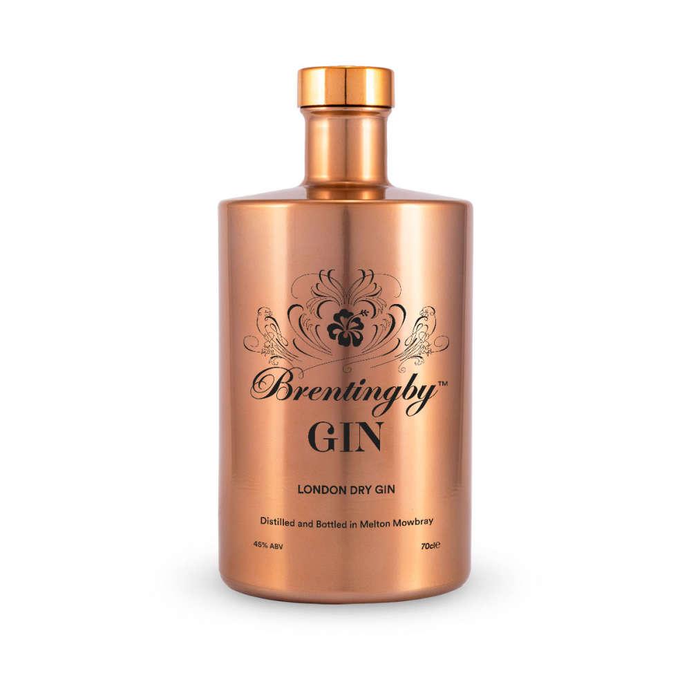 Brentingby dry gin