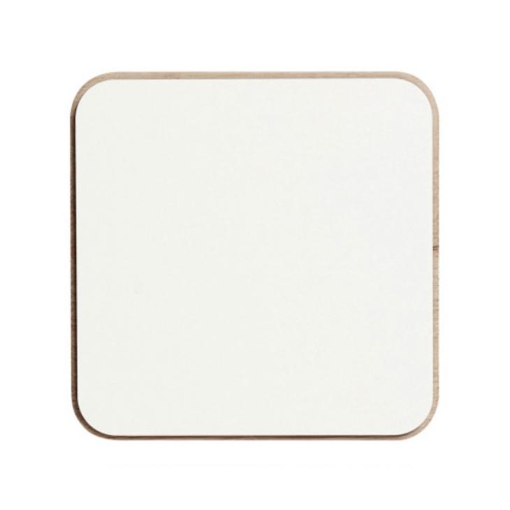 Create me lid hvid