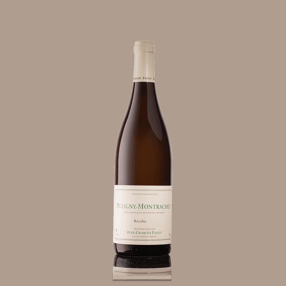 Domaine Fagot Puligny-Montrachet