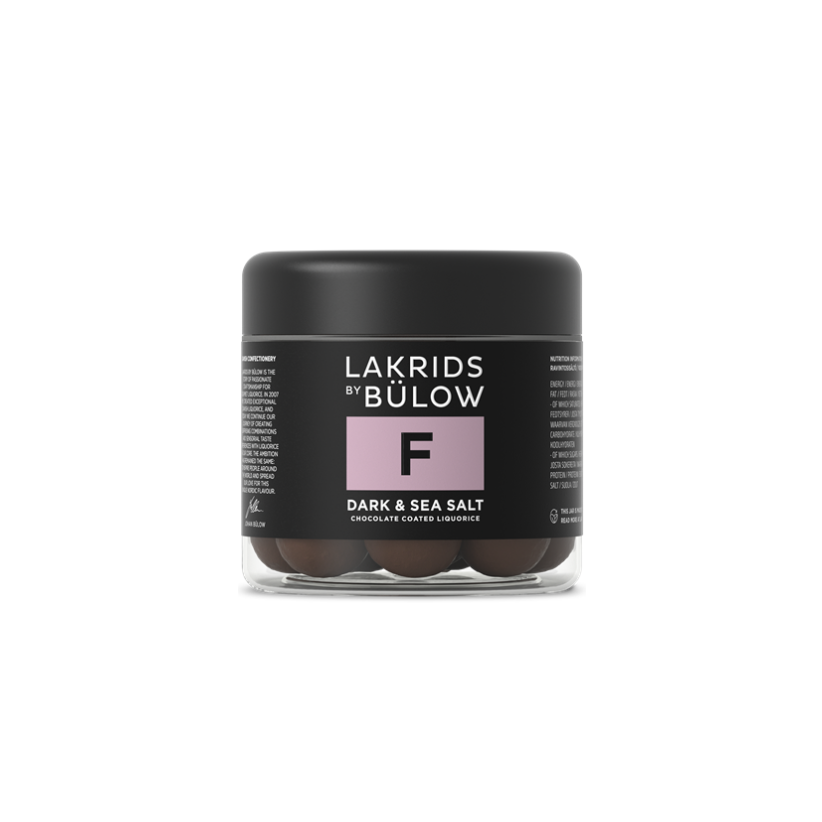Bülow F Dark & Sea Salt, lille