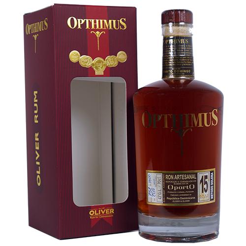 OPTHIMUS BARRICAS DE OPORTO