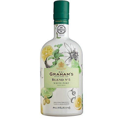 Grahams white port