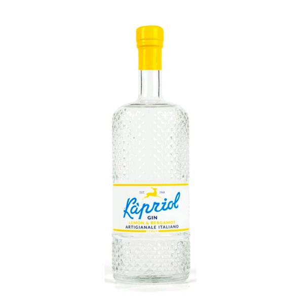 Kapriol, lemon