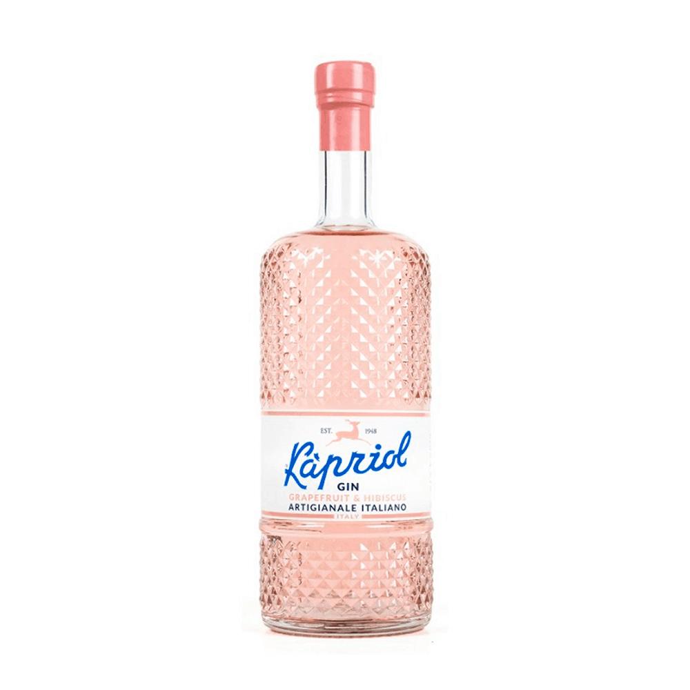Kapriol, pink grape