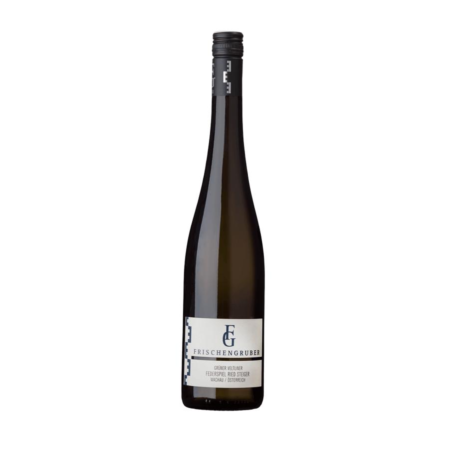 Weingut Frischengruber Grüner Veltliner Federspiel Ried Steiger 2019