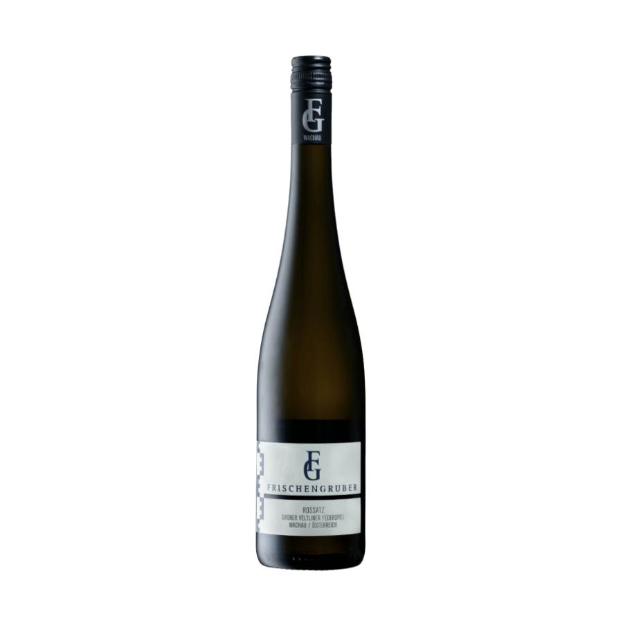 Weingut Frischengruber Grüner Veltliner Federspiel Rossatz 2019