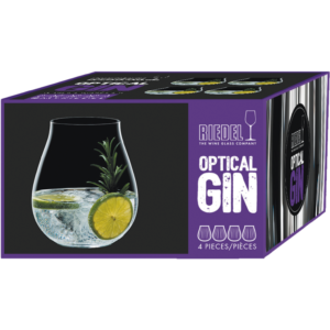 Riedel Gin Set Optical 5515/67