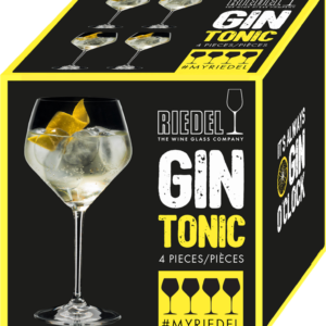 Riedel Gin Sæt Extreme Oaked Chardonnay 5441/97