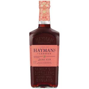 slåen gin, haymans